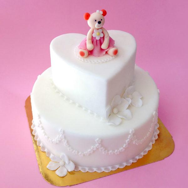 babygirl cake